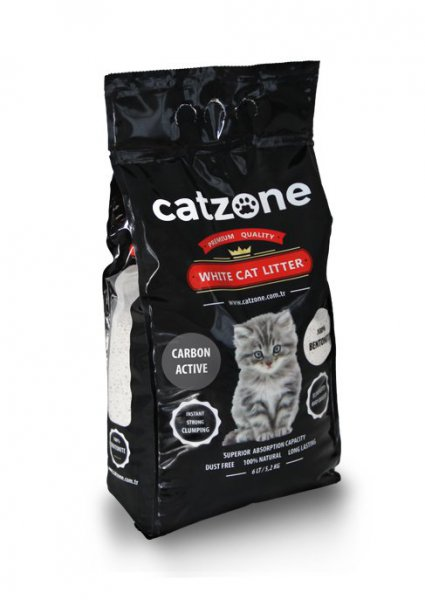 CATZONE Carbon Active